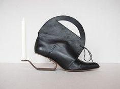 kei kagami: 10 years retrospective of a shoemaker #shoe