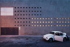 umm hello? #beetle #photography #architecture #vw #car