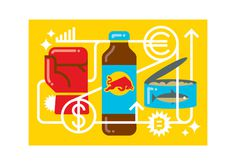 Monocle Illustrations / Icons Matt Lehman Studio #illustration #matt #monocle #lehman