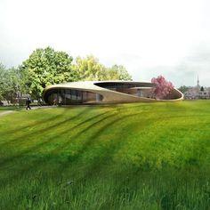 architecture - eVolo | Architecture Magazine