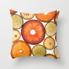 CITRUS #citrus, #pattern, #nature, #orange, #lemon, #photo