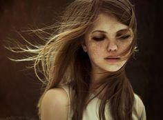 Photography by Karina Chernova #photography #girl #portrait