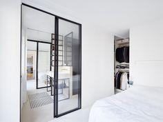 Bedroom. Hubert by Septembre. Photo by David Foessel. #bedroom #upspicks