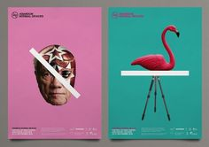 MMC #festival #and #normal #devices #poster #film #abandon