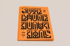 Gute Laune - HOAX: GRAPHIC DESIGN #print