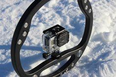 SteadyWheel Camera Stabilizer #tech #flow #gadget #gift #ideas #cool