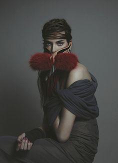 """Prosopon"" by Christina Ioannidou   PICDIT"