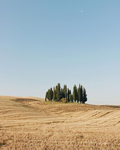 Gorgeous Landscapes of Italy by Pier Luigi