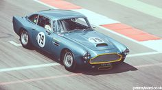 Silverstone Classic 2014 on Behance #car #vintage #auston #martin
