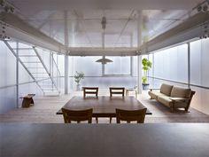 minimal interior