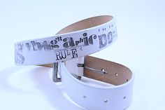 print #type #belt #typography