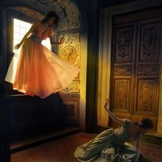 Illumination by Tom Chambers #inspiration #photography