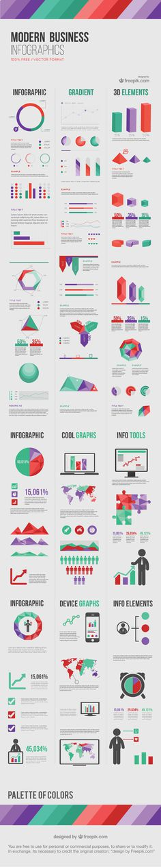 variety #infographic #graph #chart #graphs