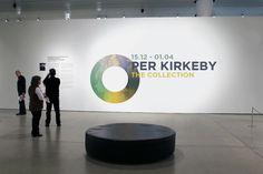Thorbjørn Gudnason — ARoS Aarhus Kunstmuseum #signage
