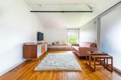living room / Studio Modh Architecture