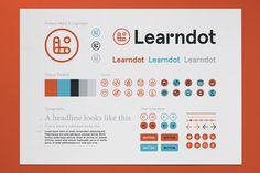 Roger Dario — Learndot #branding