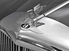 """classiccarfeed: """" 1956 Bentley S1 Saloon """""""