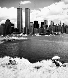 Black and White Photography by Sid Kaplan #inspiration #white #black #photography #and