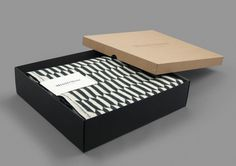 Packaging, box, design