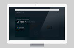 #WeLoveNoise #google #library #website