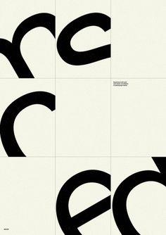 Marius Roosendaal's Portfolio #design #graphic #poster #typography