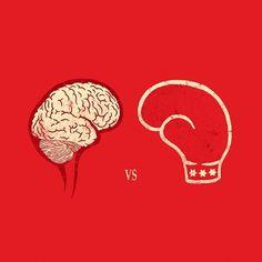 4474921735_2b5b4f46a3_z.jpg 600×600 pixels #brain #glove #fight #fist