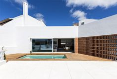 Graham and Angus House - #architecture #house #home #decor