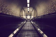 11.jpg (720×476) #abstract #underground #steps #tunnel #metro #symmetry