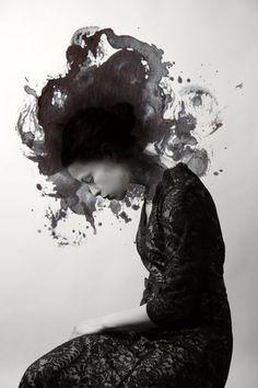 Tears As They Dry / Josephine Cardin