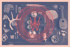 Women & Whiskies | Namesake #logo #layout #identity #branding