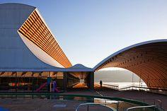 Nelson Kon #lima #joã£o #architecture #brasil #hospital #lelã© #filgueiras