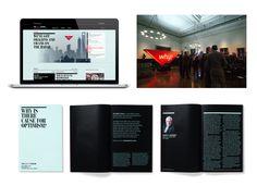 #design #typography #branding #identity #modern #event