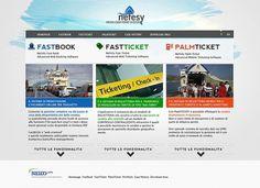 NeFeSy on the Behance Network #portfolio #design #web