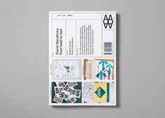 Arts Santa Mònica / Catàleg Exposició Claret Serrahima de cap a peus / Editorial #book cover