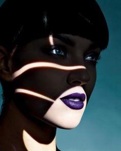 Sara Lindholm #fashion #photography #light #woman