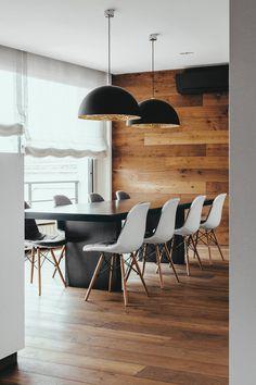 AB Flat refurbished in Sarria-Sant Gervasi #interiordesign