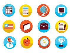 Tadcarpenter_brandicons01 #icons