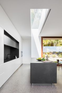 H House by Marston Architects