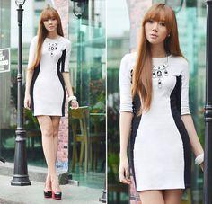 Buylevard Dress