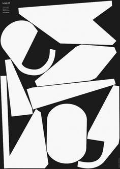 kolektif poster | Flickr - Fotosharing! #design #graphic #kolektif #poster #typography