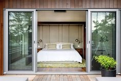 Forest Shelter with Romantic Name CEDRUS Residents -#bedroom