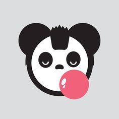 En Roc BLOG #muui #designer #en #panda #erol #roc #character