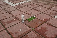 """Preview: Isaac Cordal's """"Cement Eclipses"""" at Anno Domini 