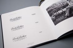 Established NYC – SI Special | September Industry #brand book