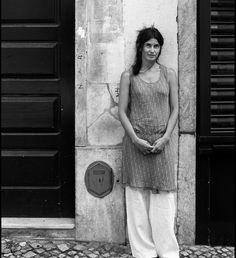 Black and White Portraits by Robert Kalman
