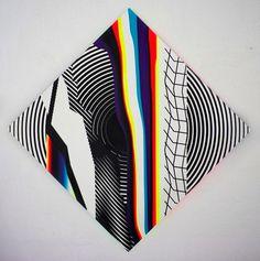 Felipe Pantone | PICDIT