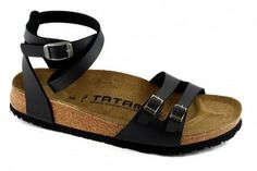 MOONMUD #sandal #black