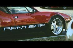 S.C.G.G   Skulls, Cars, Girls & Guitars #car #pantera