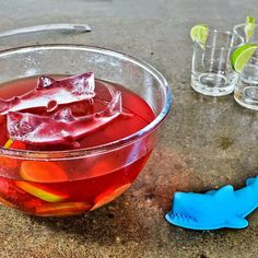 3D Shark Ice Mould #tech #gadget #ideas #gift #cool