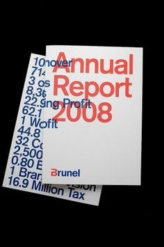 Matthijs van Leeuwen | Brunel Annual Report '08 #print